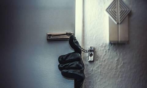Ηράκλειο: Πίσω στη φυλακή οι διαρρήκτες με τη μεγάλη ζωή και τη Mερσεντές