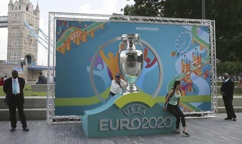 Ξεκάθαρη η UEFA: Το Euro 2020 θα γίνει με κόσμο!