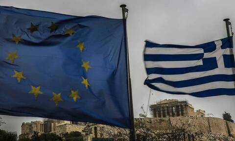 Αρνητική κατά 285 δισ. ευρώ η καθαρή διεθνής επενδυτική θέση της Ελλάδος
