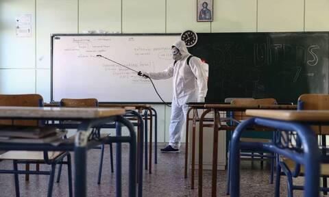 Σχολεία: Πότε ανοίγουν τα λύκεια -  Τι λένε οι ειδικοί για άρση των μέτρων στην αγορά