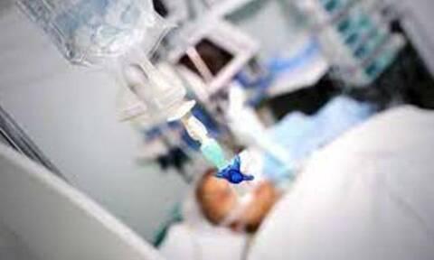 Κρήτη: Με κορονοϊό βρέφος 2 μηνών στο νοσοκομείο Ηρακλείου