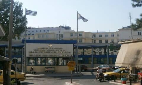 ΠΟΕΔΗΝ: Εκκενώνεται το νοσοκομείο «Ερυθρός Σταυρός» - Θα νοσηλεύει μόνο ασθενείς με κορονοϊό