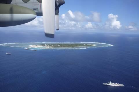 «Τύμπανα πολέμου» στην Άπω Ανατολή: Εντείνεται το «μπρα ντε φερ» Κίνας - Ταϊβάν