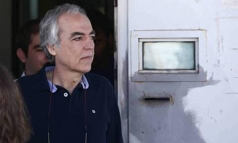 Κουφοντίνας: Απορρίφθηκε η αίτηση για αναστολή μεταγωγής στις φυλακές Δομοκού