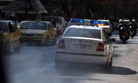 Λαμία: Μπαράζ κλοπών και συλλήψεων με πρωταγωνιστές Ρομά