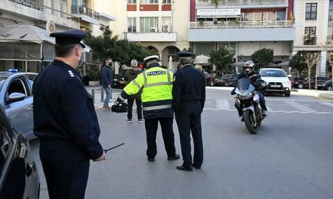Lockdown: Πέντε συλλήψεις και πρόστιμα 342.000 ευρώ σε ελέγχους το τελευταίο 24ωρο