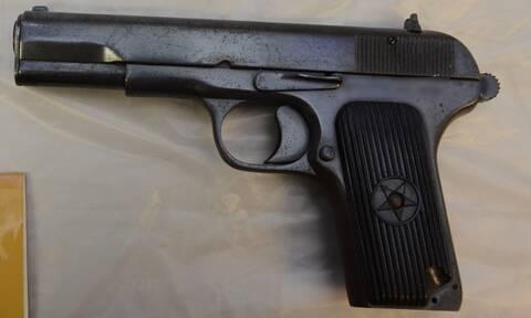 Πυροβολισμοί στον Άγιο Παντελεήμονα: Αυτοί πυροβόλησαν μέσα από ταξί – Εξιχνιάστηκε η υπόθεση