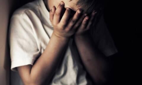 Συναγερμός στην Κρήτη - Αγοράκι 2,5 ετών βρέθηκε σε βαρέλι - Τρόμος στην οικογένια