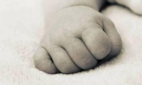 Ηράκλειο: «Θαύμα» με το αγοράκι που βρέθηκε σε βαρέλι – Απέκτησε σφυγμό μετά από ώρες