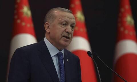 Τουρκία: Έγινε το... χατήρι του «σουλτάνου» - Εκτός νόμου βγαίνει το φιλοκουρδικό κόμμα HDP