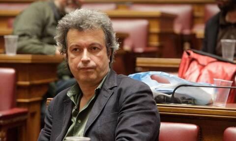 Πέτρος Τατσόπουλος: Πώς σώθηκε από το ανεύρυσμα και η εξομολόγηση για την υιοθεσία
