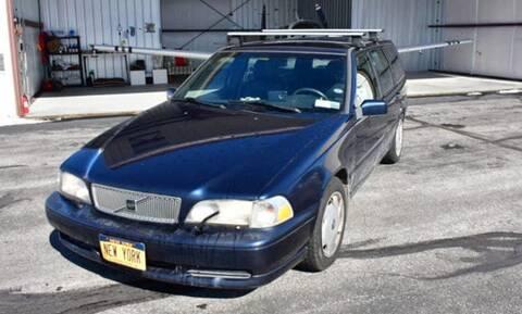 Δείτε γιατί αυτό το ταλαίπωρο Volvo V70 κοστίζει… 20 εκατομμύρια δολάρια!