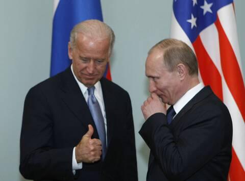 Στα ύψη η ψυχροπολεμική κόντρα ΗΠΑ - Ρωσίας: Το Κρεμλίνο καλεί τον Μπάιντεν να ζητήσει συγγνώμη