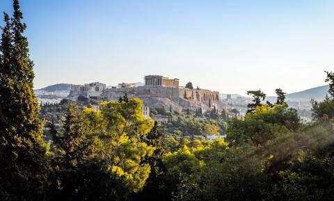 Οι πόλεις με τον πιο καθαρό αέρα στον κόσμο – Σε ποια θέση βρίσκεται η Αθήνα