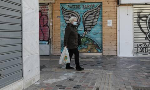 Κορονοϊός: Ακόμη ένα θύμα στην Κρήτη - Πέθανε 48χρονη