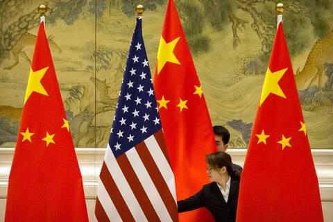 «Ψυχρός Πόλεμος 2.0» ή όχι; Η πραγματική φύση της αντιπαράθεσης ΗΠΑ και Κίνας πέρα από τα «κλισέ»