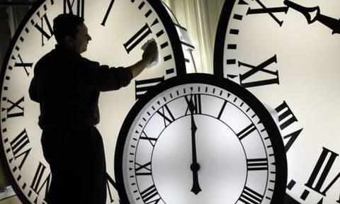 Θερινή ώρα: Πότε αλλάζουμε τους δείκτες του ρολογιού