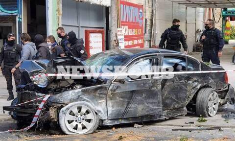Καταδίωξη στη Λιοσίων: Τι αναφέρει αυτόπτης μάρτυρας στο Newsbomb.gr