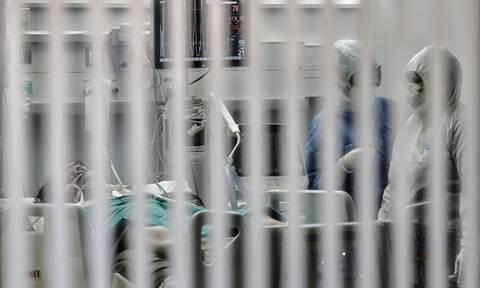 Κορονοϊός: ΠΟΕΔΗΝ – Υπερπληρότητα στις ΜΕΘ της Αττικής, ζορίζει η κατάσταση σε Θεσσαλονίκη - Αχαΐα