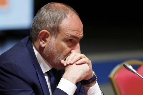 Πρόωρες εκλογές στην Αρμενία στις 20 Ιουνίου, στον απόηχο της ήττας στο Ναγκόρνο Καραμπάχ