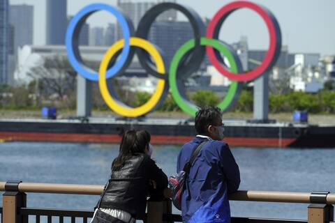 Ολυμπιακοί του Τόκιο: Κορυφαίο στέλεχος παραιτήθηκε επειδή προσέβαλε ευτραφή κωμικό