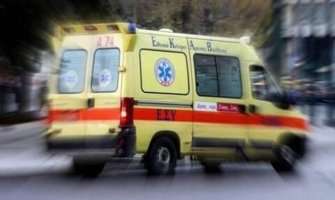 Ηράκλειο: Συγκλονίζει η γιατρός που παρέλαβε το τρίχρονο αγοράκι που έπεσε σε βαρέλι