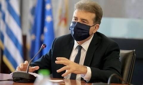Μιχάλης Χρυσοχοΐδης: Η «Λευκή Βίβλος» το νέο «συμβόλαιο» μεταξύ πολιτών και Αστυνομίας
