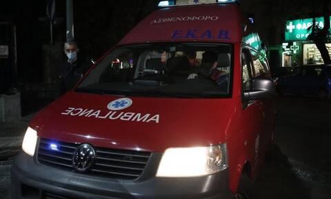 Ρεπορτάζ Newsbomb.gr: Κρίσιμη η κατάσταση του τρίχρονου αγοριού στο Ηράκλειο - Αναζητά ένα «θαύμα»