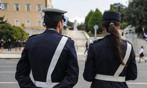 25η Μαρτίου: «Φρούριο η Αθήνα με ελεύθερους σκοπευτές και drones - Με Μακρόν και Κάρολο η παρέλαση