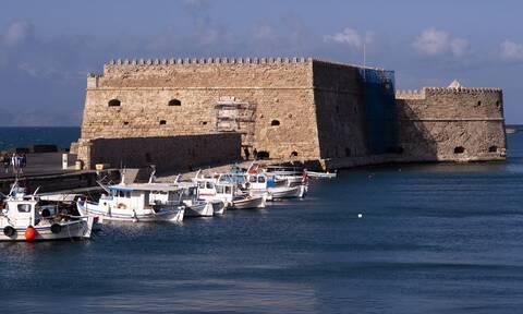 Κρήτη: Δημοφιλέστερος προορισμός του εξωτερικού για τους Γερμανούς