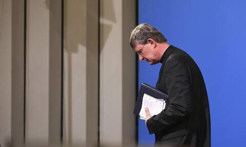 Εκκλησιαστικό σκάνδαλο στη Γερμανία: Έκθεση για σεξουαλική βία στην Καθολική Εκκλησία