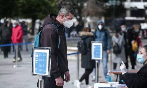 «Βόμβα» Σαρηγιάννη στο Newsbomb.gr: 9.000 κρούσματα μέχρι το Μάιο - Έρχεται «τσουνάμι»