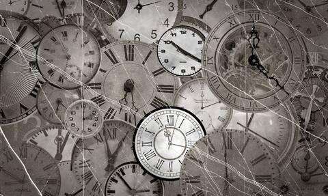 Θερινή ώρα: Πότε αλλάζουμε τους δείκτες των ρολογιών μας