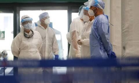 Ρεπορτάζ Newsbomb.gr για Μεταξά: 24 υγειονομικοί με κορονοϊό - Εμβολιάστηκε μόλις το 55%