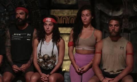 Survivor Spoiler 19/3: «Κωλοτούμπα» στην κόκκινη ομάδα -  Τι θα γίνει με τον Τριαντάφυλλο