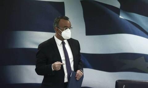 Τourism will perform much better this year compared to 2020, FinMin Staikouras says