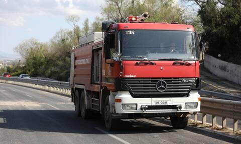 Τραγωδία στην Καστοριά: Νεκρός ο οδηγός που έπεσε με το αυτοκίνητό του σε χαράδρα