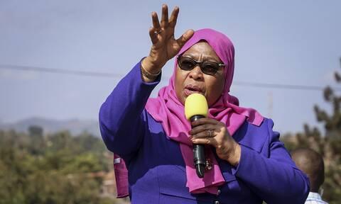 Τανζανία: «Μάμα Σάμια» - Η πρώτη γυναίκα πρόεδρος στην ιστορία της χώρας
