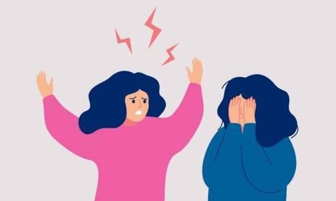 Σήμερα 23/03/21: Γίναμε μαλλιά κουβάρια!