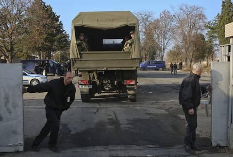Έξι συλλήψεις για κατασκοπεία υπέρ της Ρωσίας στη Βουλγαρία