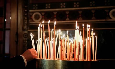Α' Χαιρετισμοί - Live: Από τον Καθεδρικό Ιερό Ναό Αθηνών