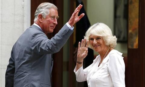 25η Μαρτίου: Είναι επίσημο! Στην Αθήνα ο Πρίγκιπας Κάρολος και η Καμίλα