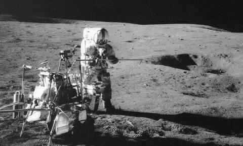 NASA: Επιτυχής δοκιμή κινητήρων πυραύλου για αποστολές στη Σελήνη