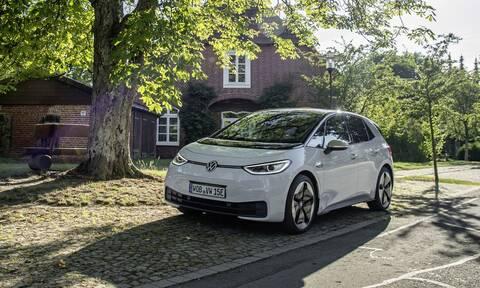 Η Volkswagen ξεκινά ένα πιλοτικό πρόγραμμα με on demand λειτουργίες και υπηρεσίες