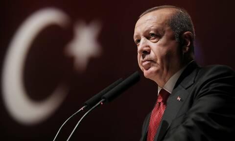 Τουρκία: Καθαιρέθηκε ο διοικητής της κεντρικής τράπεζας