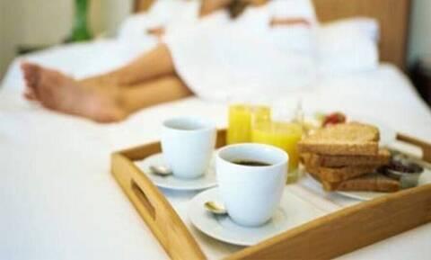 Έρευνα: Κάνε καλό στην υγεία σου με αυτή την πράξη κάθε πρωί