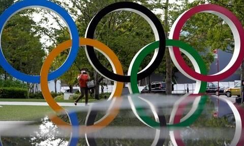 Χωρίς ξένους θεατές οι Ολυμπιακοί Αγώνες