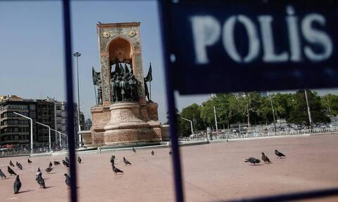 Τουρκία: Ο Ερντογάν «αρπάζει» την ιδιοκτησία του πάρκου Γκεζί από το Δήμο Κωνσταντινούπολης