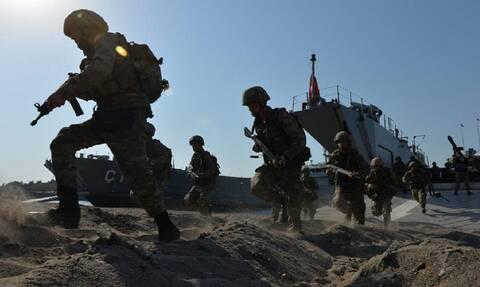 Απόρρητα έγγραφα: Πώς οι Τούρκοι σχεδίαζαν εισβολή σε 131 νησίδες και βραχονησίδες στο Αιγαίο