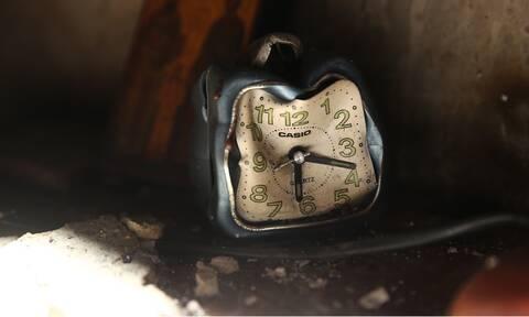 Αλλαγή ώρας 2021: Πότε γυρίζουμε τα ρολόγια μας